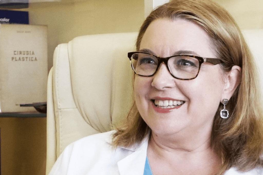 cómo elegir un buen cirujano plástico, Dra. Pilar Prada