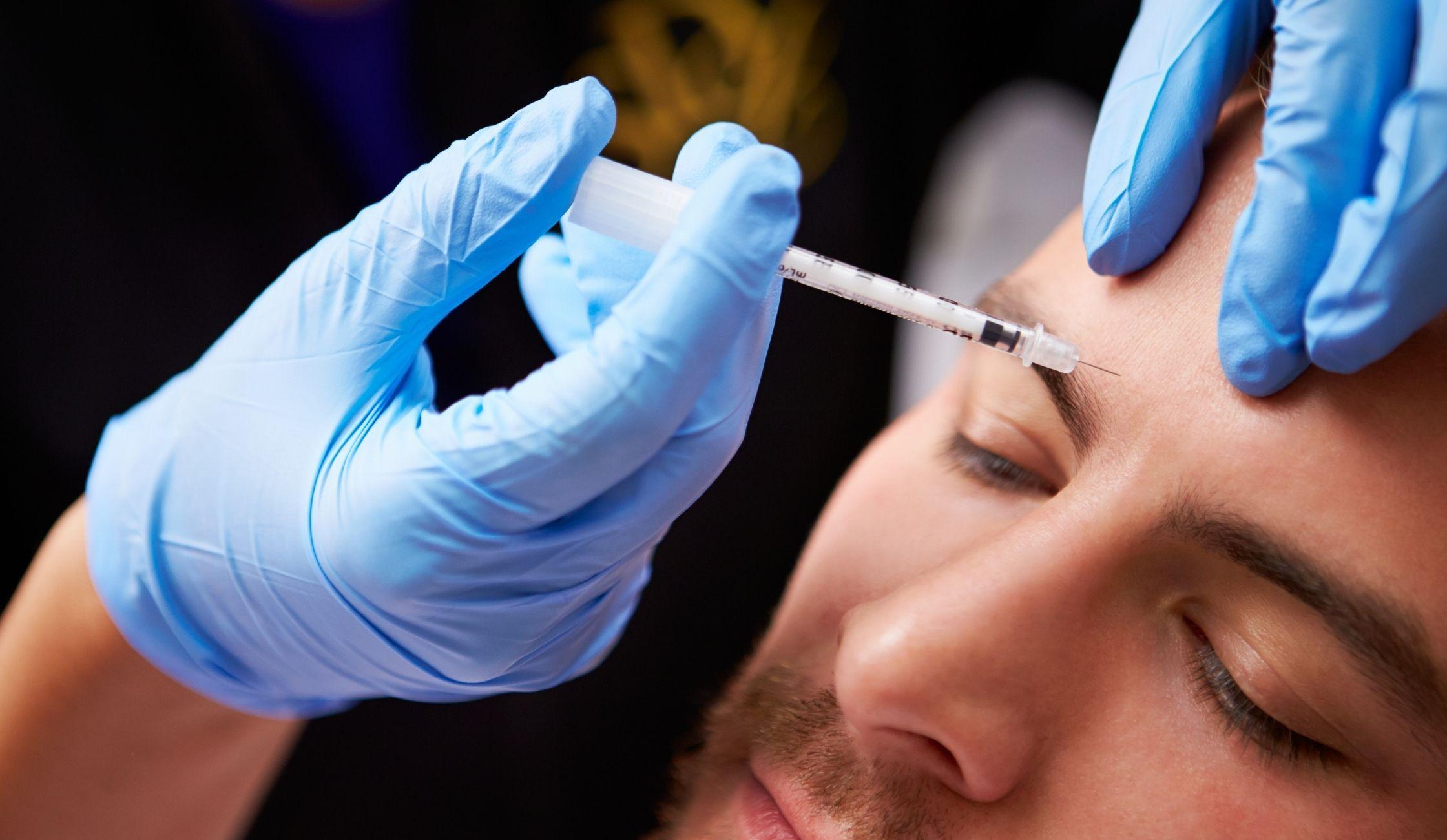 botox tratamiento para mejorar la cara sin cirugía